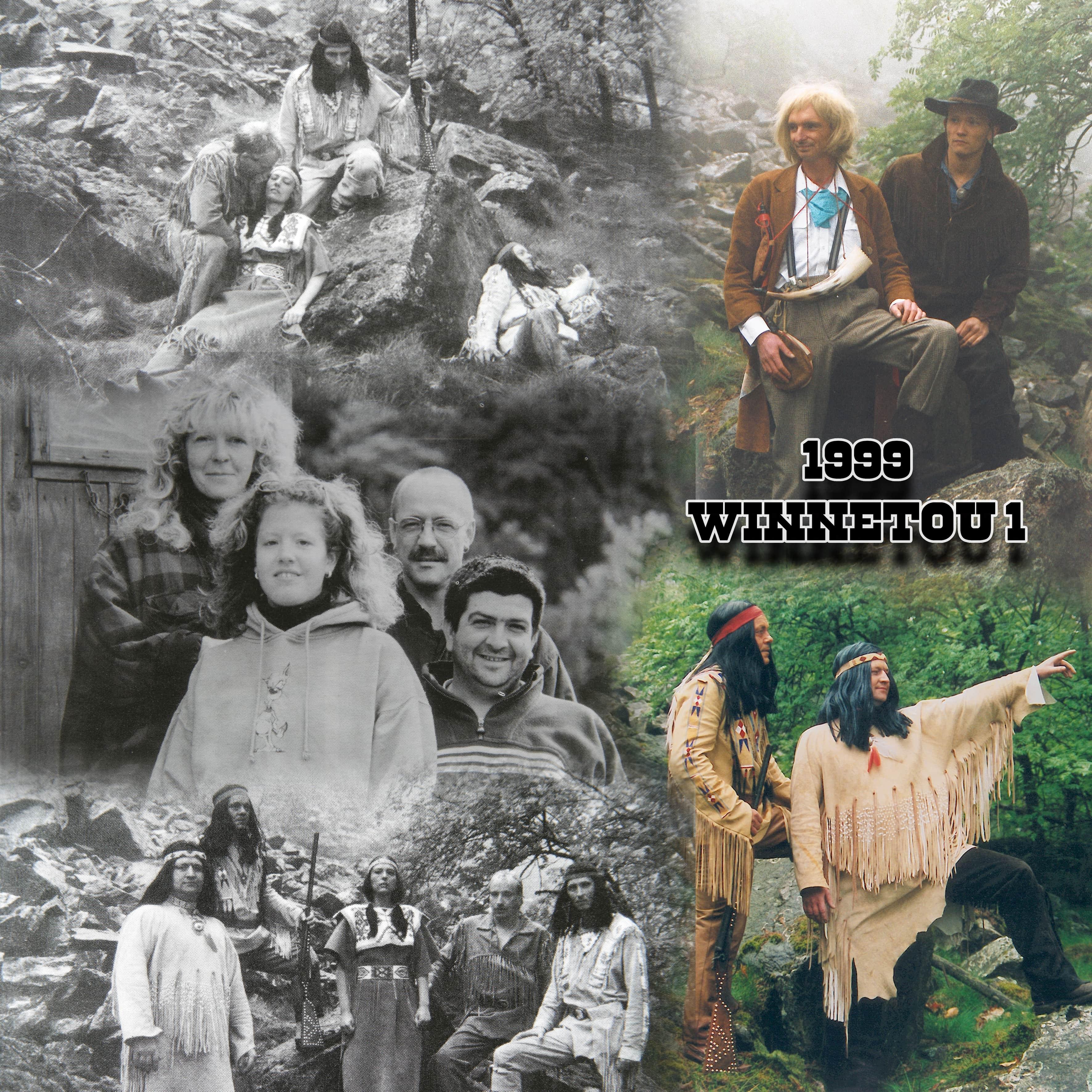 1999 - Winnetou 1