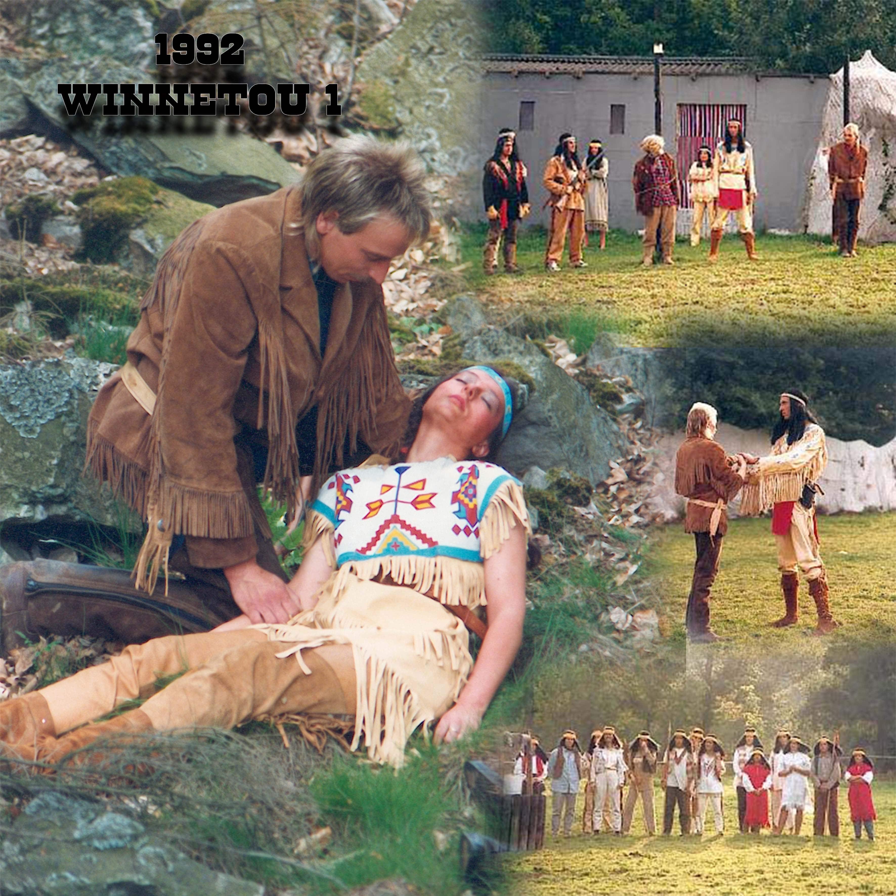 1992 - Winnetou 1
