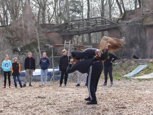 Statisten für Winnetou und Old Shatterhand:  Karl-May-Freilichtbühne Mörschied hat Plätze frei